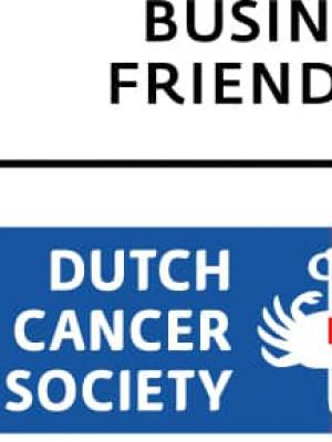 Tentworx - Zakenvriend KWF kankerbestrijding